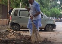 Narendra Modi's Clean India Mission