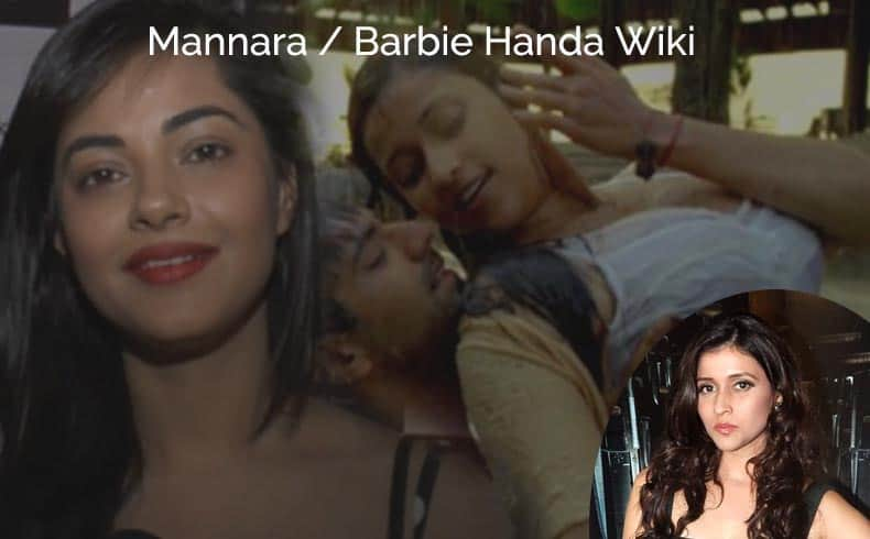 Priyanka Chopra cousin Barbie Handa