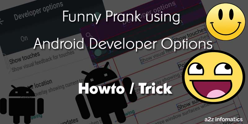 Funny Pranks Trick Android