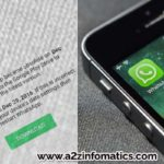 How to Open WhatsApp Obsolete / Outdated Version [Solved]
