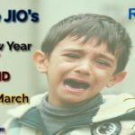 Reliance JIO Happy New Year Offer may END before 31 March – Latest News