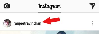 How to View Full Size Instagram Profile Picture of Anybody