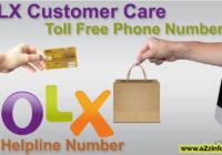 OLX Customer Care Toll Free Phone Number Helpline Email Address