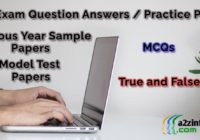CCC Exam Question Answer Previous Year Sample Practice Papers