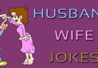 latest very funny husband wife jokes sms chutkule