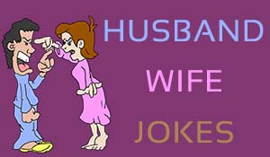 husband wife funny jokes hindi sms chutkule