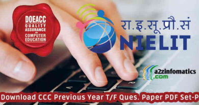 download ccc previous year true false question answer paper pdf